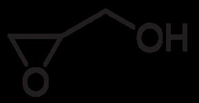 Glycidol 缩水甘油 [CAS 556-52-5 ]